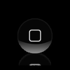 Reparation hemknapp iPhone 5, 5C