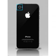 iPhone 4/4S reparation kamera