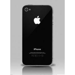 iPhone 4/4S byte baksida