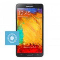 Galaxy Note 3 Byta Bakre Kamera