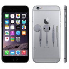 iPhone 6s/6s plus reparation hörlursuttag