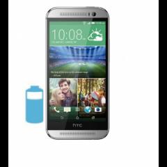 HTC One Batteribyte