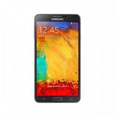 Galaxy Note 3 Glasbyte