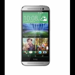 HTC One Glasbyte