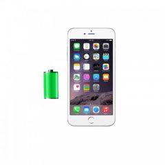 iPhone 6s / 6s plus Batteribyte
