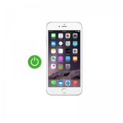 iPhone 6s/ 6s plus Powerknappsbyte