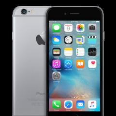 iPhone 6s Glasbyte (Originalkvalitet)