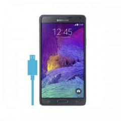 Galaxy Note 3 Laddkontaktsbyte