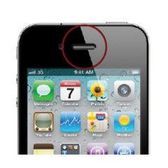 iPhone 4/4S byte samtalshögtalare
