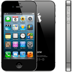 iPhone 4/4S skärmbyte