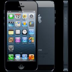 iPhone 5 skärmbyte originalkvalitet