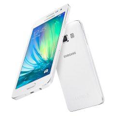 Galaxy A3 Skärmbyte