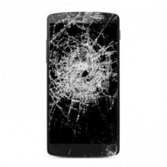 Skärmbyte Nexus 6