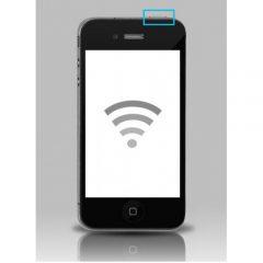 Reparation grå Wifi