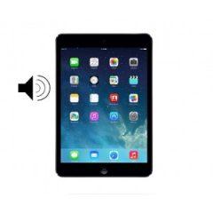 Reparation av sidoknapp iPad 2, 3 eller 4