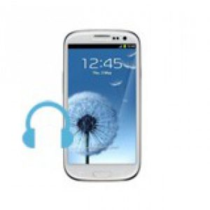 Byta hörlursuttag Galaxy S3