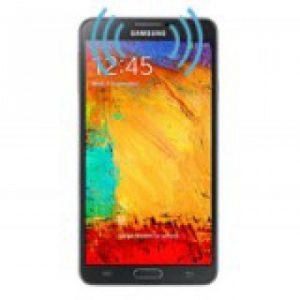 Galaxy Note 3 Intern Högtalarbyte