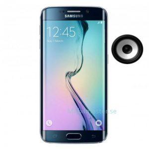 Galaxy S6 Edge byte av rösthögtalaren
