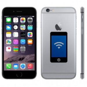 iPhone 6/6 plus Wi-Fi antenn