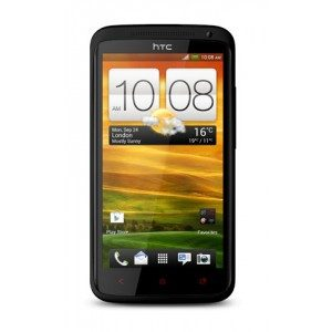 HTC One X Glasbyte