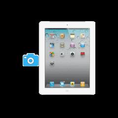 iPad 2,3 eller 4 Kamerabyte