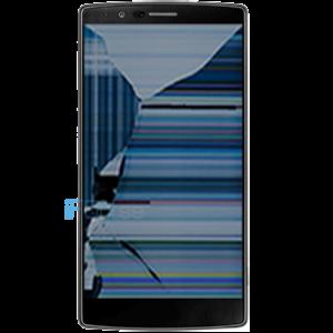LG G4 skärmbyte