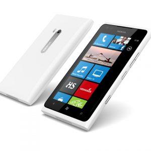 Lumia 900 Glasbyte