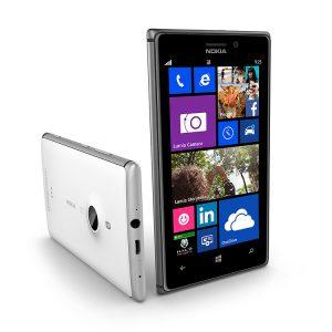 Lumia 925 Glasbyte
