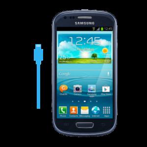 Galaxy S3 Laddkontaktsbyte