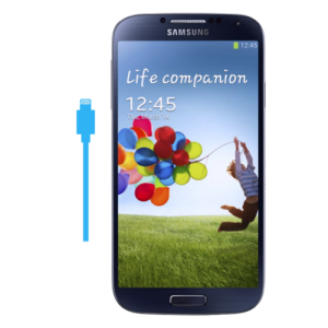 Galaxy S4 Laddkontaktsbyte