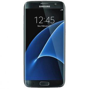 Galaxy S7 EDGE Skärmbyte  60MIN