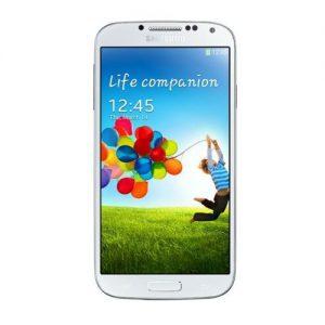 Skärmbyte Galaxy S4