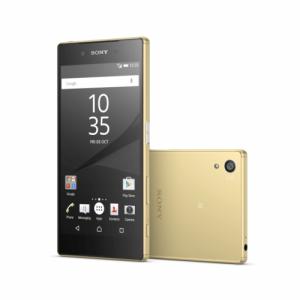 Skärmbyte Sony Xperia Z5