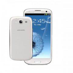 Galaxy S3 Baksidebyte