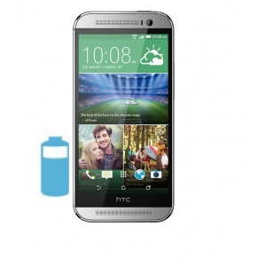 HTC One Batteribyte