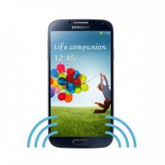 Galaxy S4 Extern Högtalarbyte