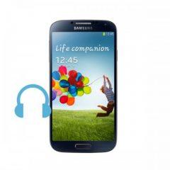 Galaxy S4 Byta Hörlursuttag