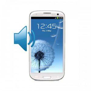 Galaxy S3 Volymknappsbyte