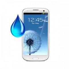 Galaxy S3 Fuktsanering