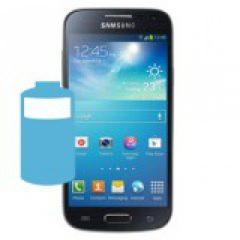 Galaxy S4 Mini Batteribyte