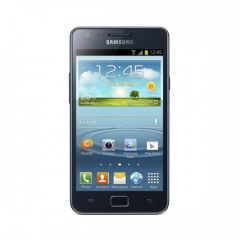 Samsung Galaxy S2 Glasbyte