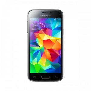 Galaxy S5 Mini Glasbyte