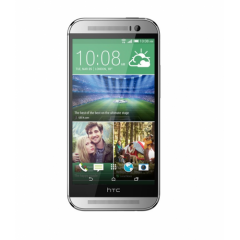 HTC One Glasbyte