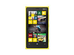 Lumia 920 Glasbyte