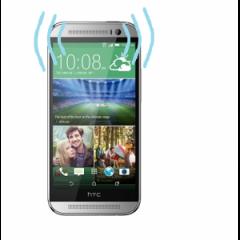 Byta Intern Högtalare HTC One