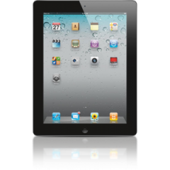 Glasbyte iPad 2, 3, eller 4