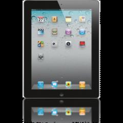 iPad 2, 3, eller 4 LCD-byte