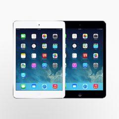 iPad mini 1,2,3,4