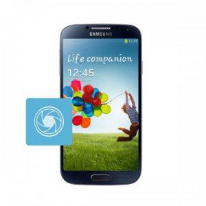 Galaxy S3 Kamerabyte