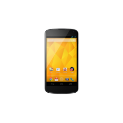 Nexus 4 Glasbyte